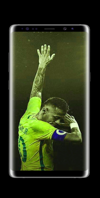 Neymar 2020 Wallpaper 4k Hd Lockscreen Neymar 2020 for ...