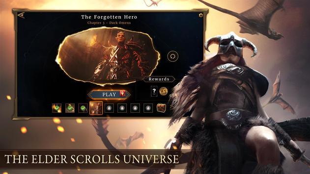 The Elder Scrolls: Legends Asia screenshot 1