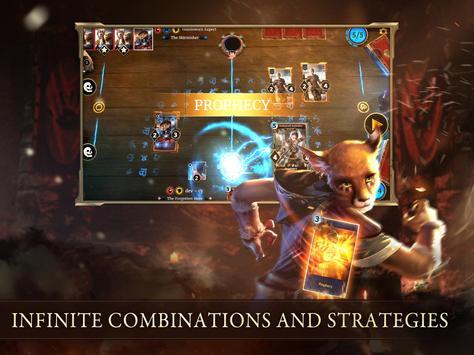 The Elder Scrolls: Legends Asia screenshot 20