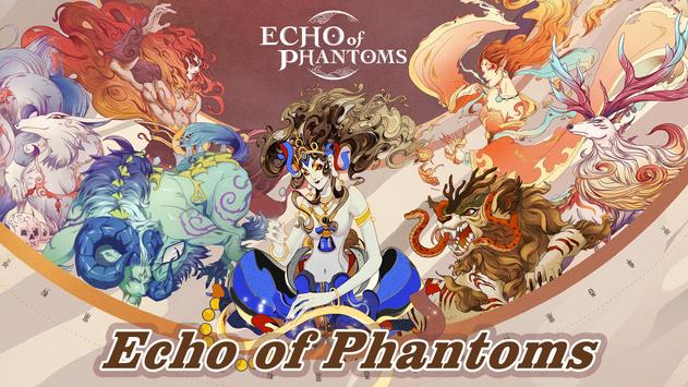 Echo of Phantoms Cartaz