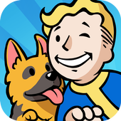 Fallout Shelter Online icon