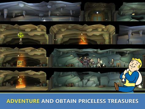 Fallout Shelter Online screenshot 21