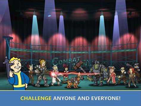 Fallout Shelter Online ảnh chụp màn hình 21