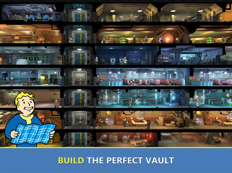 Fallout Shelter Online screenshot 13
