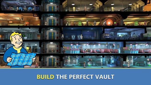 Fallout Shelter Online screenshot 7