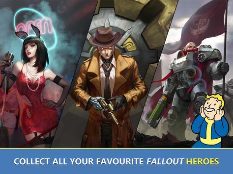 Fallout Shelter Online screenshot 9