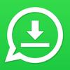 WhatsApp的狀態保護程序:圖片,視頻狀態下載器和whatsappweb 圖標