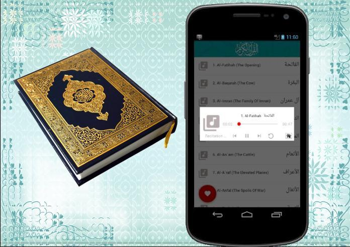 TÉLÉCHARGER MUSHAF TAJWEED WARCH