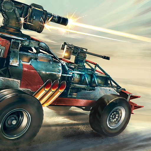 Download Crossout Mobile – PvP Action For Android 2021