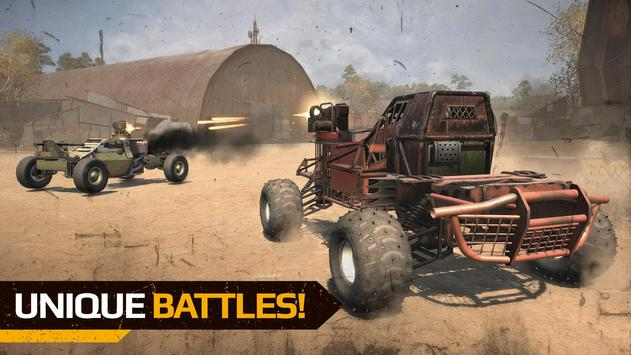 Crossout screenshot 9