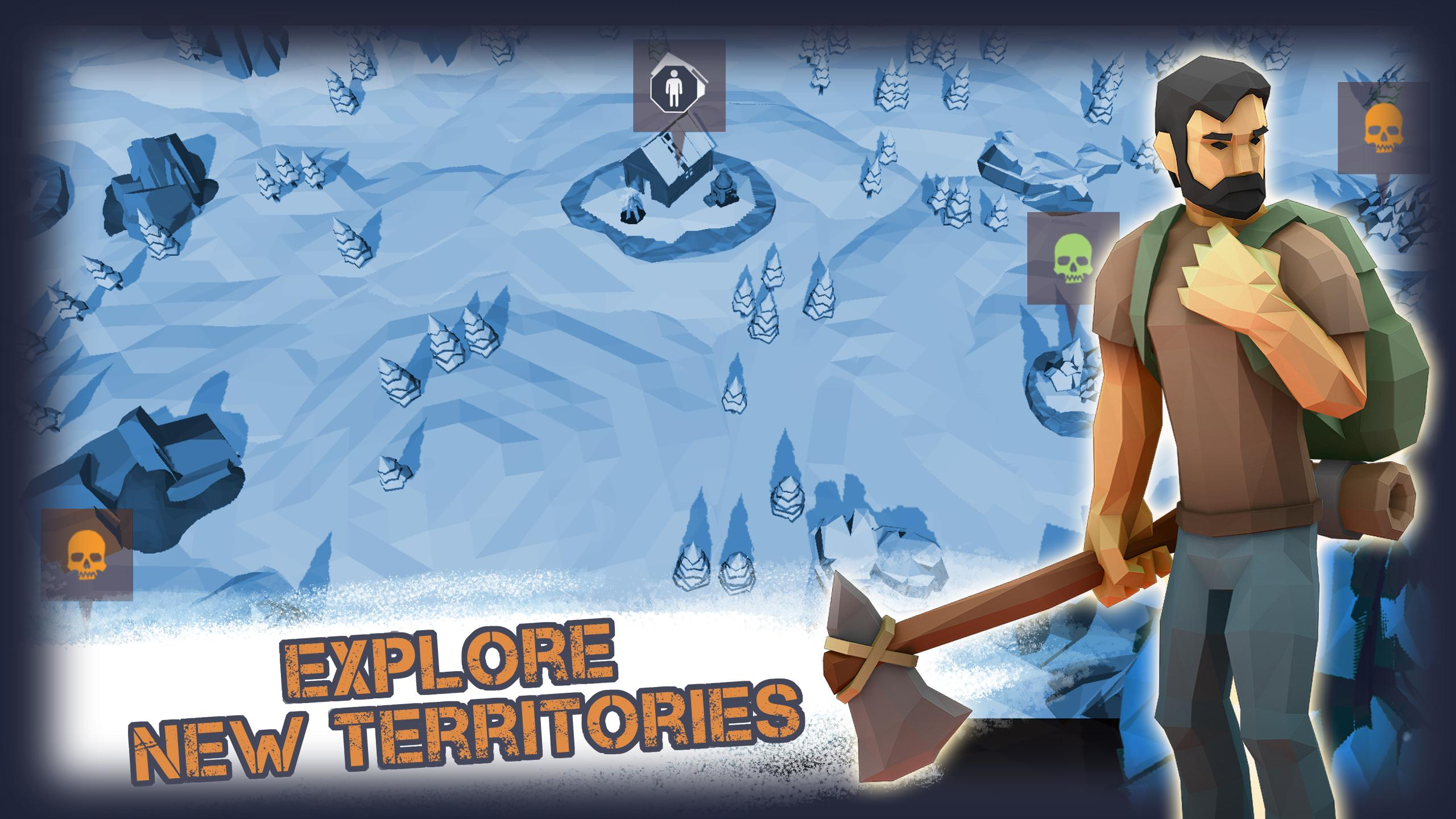 Darkest Winter for Android - APK Download