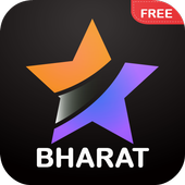 Free Star Bharat TV Channel Guide icon