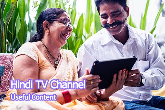 Free Star Bharat TV Channel Guide poster