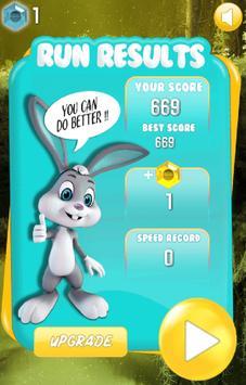 토끼달리기(Bunny Run) - 가온앱스 screenshot 4