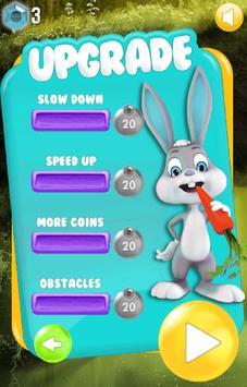 토끼달리기(Bunny Run) - 가온앱스 screenshot 5