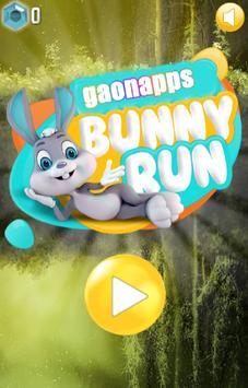 토끼달리기(Bunny Run) - 가온앱스 poster