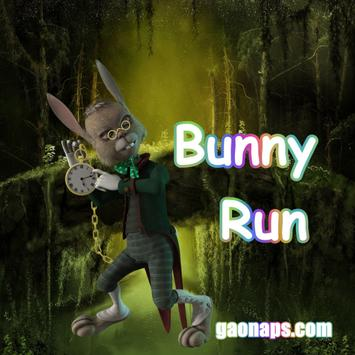 토끼달리기(Bunny Run) - 가온앱스 screenshot 12