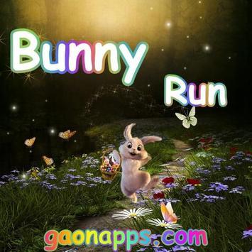 토끼달리기(Bunny Run) - 가온앱스 screenshot 1