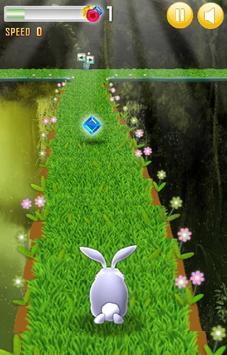 토끼달리기(Bunny Run) - 가온앱스 screenshot 2