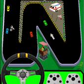 Nano Racers Turbo icon
