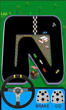 Nano Racers Turbo screenshot 11