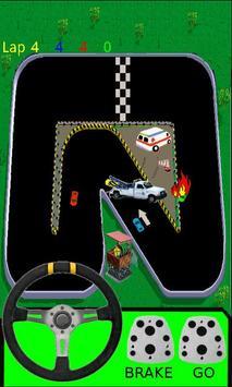 Nano Racers Turbo screenshot 1