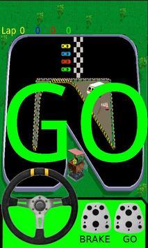 Nano Racers Turbo screenshot 4
