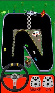 Nano Racers Turbo screenshot 9