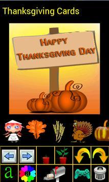 Thanksgiving Cards screenshot 16