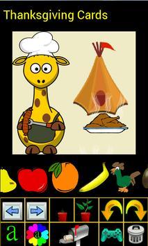Thanksgiving Cards screenshot 12