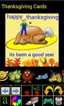 Thanksgiving Cards screenshot 7