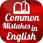 Common Mistakes in English Grammar icon