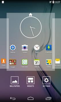 S Launcher for Galaxy TouchWiz screenshot 1