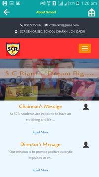 Scr school charkhi dadri screenshot 5