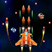 Space Hunter icon