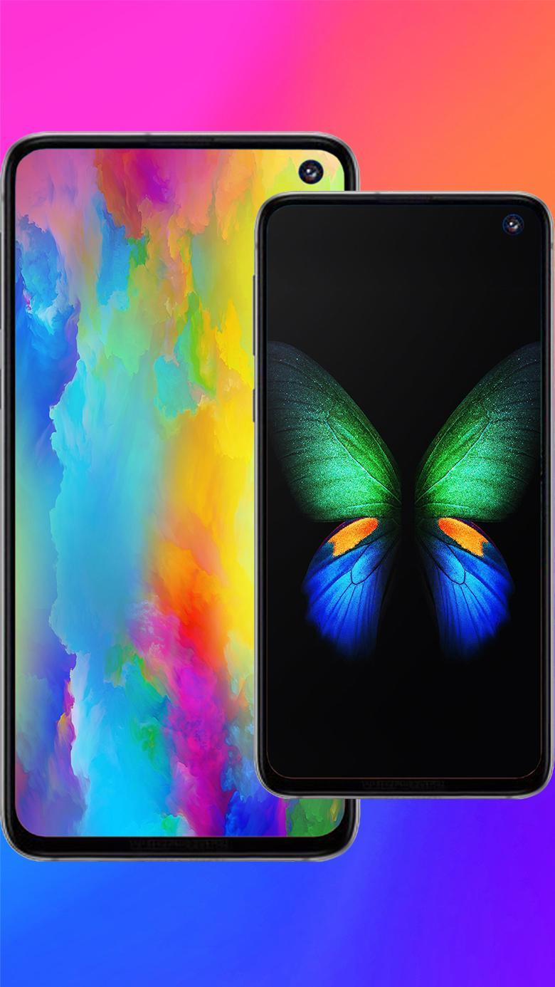 Wallpaper For Galaxy Fold For Android Apk Download