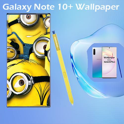 Note 10 Plus Wallpaper 4k Note 10 Wallpaper Hd For Android