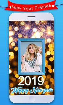 Name On New Year Cake 2019 screenshot 2