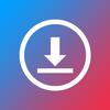 Icona Video Downloader per Instagram e Facebook