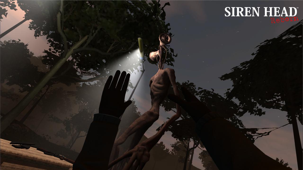 Siren Head: Awakening,