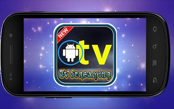 TV Online - Streaming TV Lengkap screenshot 1