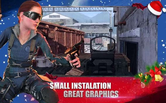 Call of Legends War Duty - Free Shooting Games for Android ...
