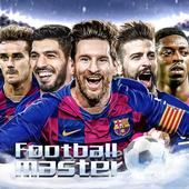 Football Master 2020 ícone