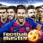 ikon Football Master 2020