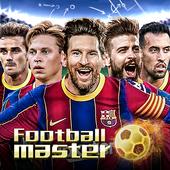 Football Master 2020 icono