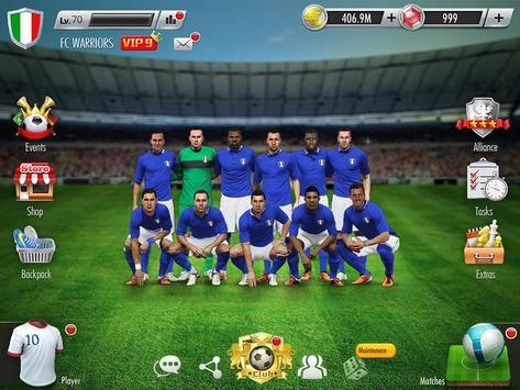 Football Master 2020 تصوير الشاشة 17