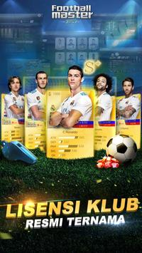 Football Master 2020 poster