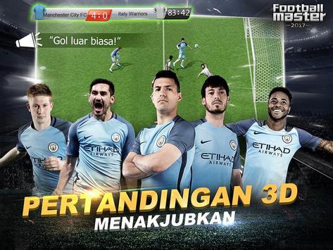 Football Master 2020 screenshot 15
