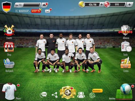 Football Master 2020 screenshot 17