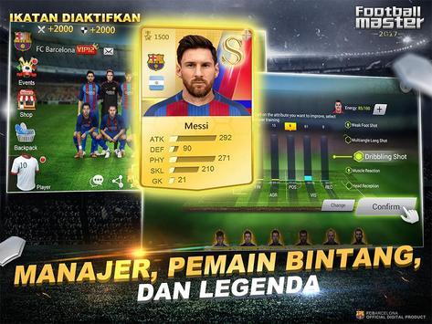 Football Master 2020 screenshot 13